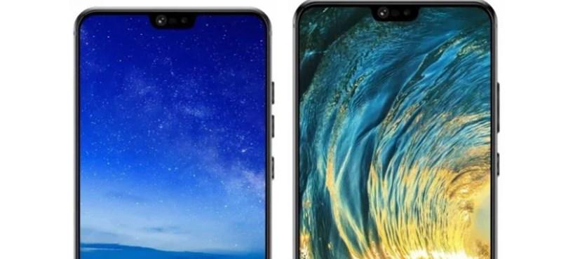 A Huawei-vezér állítja: jobb lesz a P20, mint az iPhone X