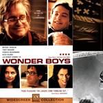 Napi tévéajánló: Wonder Boys - Pokoli hétvége, Amerikai história X, Dühöngő bika