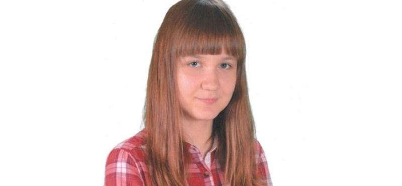 Eltűnt egy 14 éves lány Csepelről