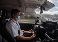 Önvezető BMW, Tesla, Apple Car – mit tudhatnak ma, mit holnap?
