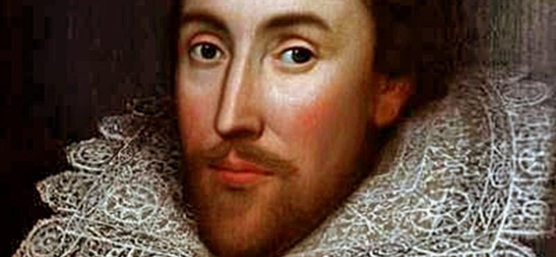 Elárverezik Shakespeare 400 éves gyűjteményes kötetének egy példányát