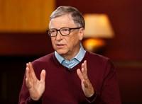 Bill Gates Porschét vezet Tesla helyett, Musk kiakadt