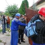 Engedély sem kell a szerb és ukrán gazdasági bevándorlóknak Magyarországon