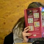 Folytatódik az őszi érettségi: történelemből és franciából írásbeliznek a vizsgázók