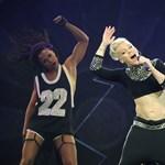 Pink részegen írt szerelmes levelet Eminemnek, amire válasz is érkezett