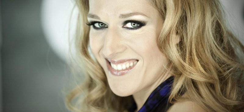 Interjú Wolf Katival két hónappal az Eurovíziós Dalfesztivál előtt
