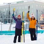 Városi símegosztó programmal rukkolt elő egy finn város