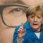 Merkelnek nem tetszik a Balkán lezárása