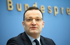 2–3 hétre lezárná Németországot az egészségügyi miniszter