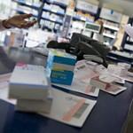 Nem minden patikában veszik vissza a kivont gyógyszereket