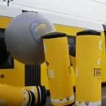 Videó: ilyen őrült feladatok vannak a villamosvezető-Eb-n