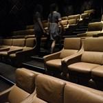 Mostantól sörözhetünk a Cinema City mozijaiban