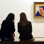 Frida Kahlo-kiállítás lesz a Nemzeti Galériában