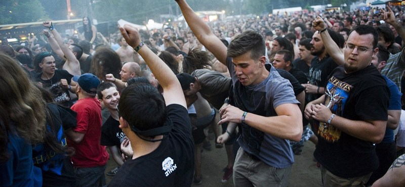Nightwish, Moby Dick és Pokolgép is lesz a Hegyalja Fesztiválon