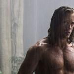 Fotók: Itt vannak az első képek az új Tarzan-filmből