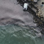 Óriási természeti katasztrófát okozhat a Mauritiuson kiömlött olaj