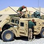 Afganisztánból is támogatják a rendvédelmi demonstrációt
