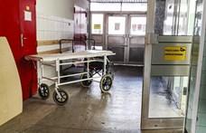 Abszurd a kormány eljárása a kórházi beszállítók szerint