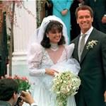 """""""Arnie"""" házvezetőnője: a fiú Schwarzeneggerre kezdett hasonlítani"""