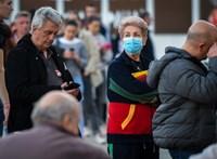 Bulgária is szigorít, megbetegedett a kormányfő