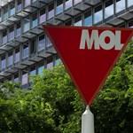A Mol a második legnagyobb vállalat a térségben