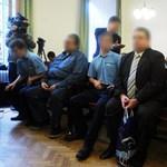 Csepeli gyilkosság: ma állnak bíróság elé a gyanúsítottak
