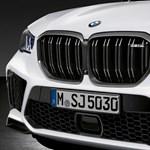 A BMW még morcosabbá tette sportterepjáróit