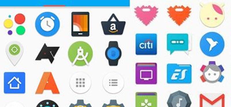 Régi Android fut telefonján? Ettől kicsit újabb lesz