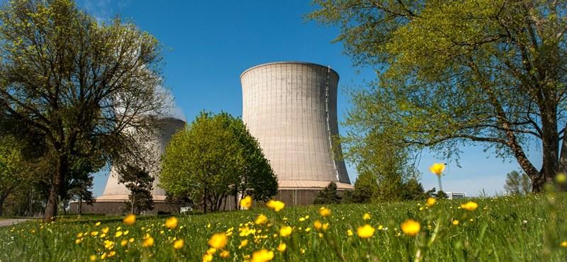 Ezért nincs itt a nukleáris reneszánsz