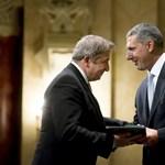 Bayer csak a kezdet: újabb átigazolás a Magyar Időkhöz