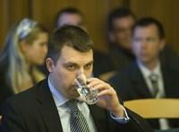 Gyurcsány volt kabinetfőnöke végleg otthagyta pálinkacégét
