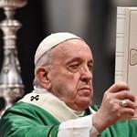 Ferenc pápa egy közeli munkatársa is megfertőződött
