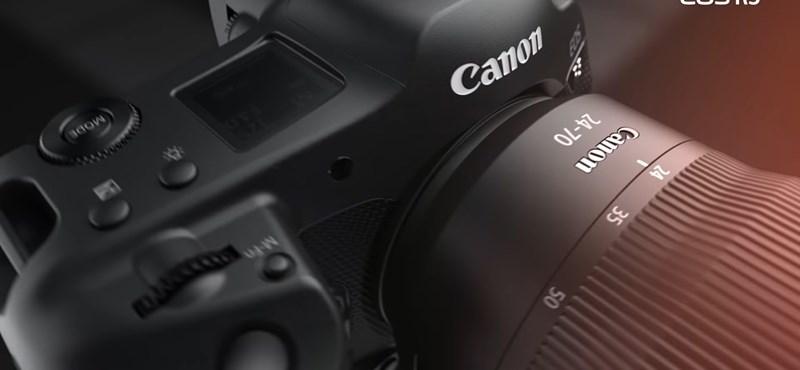 Máquina súper rápida, precisión colosal: aquí está la nueva cámara de Canon, la EOS R3
