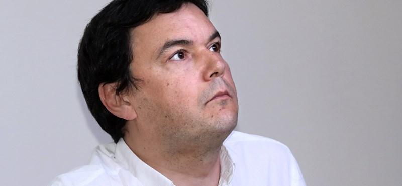 Politikai és fiskális uniót javasol Piketty a válság elkerülésére