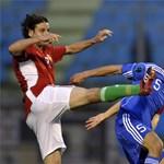San Marino - Magyarország 0-3