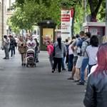 Öttel nőtt a vírus magyarországi áldozatainak száma, komoly megszorítások az önkormányzatoknál - járványhírek percről percre
