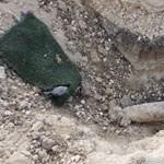 Jó állapotban vannak a bombák, amelyek miatt lezárták a BAH-csomópontot