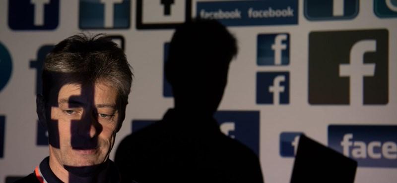 Megmakkant a Facebook és az Instagram