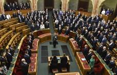 Rohammunka a törvénygyárban: 19 törvényjavaslatot tárgyal ma az Országgyűlés