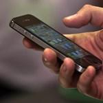 Itthon is kapható az iPhone 4S