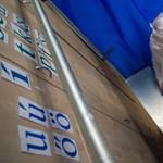 A szokásosnál később közölhetik az önkormányzati választás eredményét