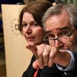"""""""A harc folytatódik"""" - felhívást tett közzé a CEU rektora"""