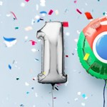 Van egy kis gond az új Chrome-mal