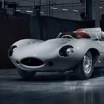 Az angolok most megépítenek egy autót, amit 1956-ban abbahagytak
