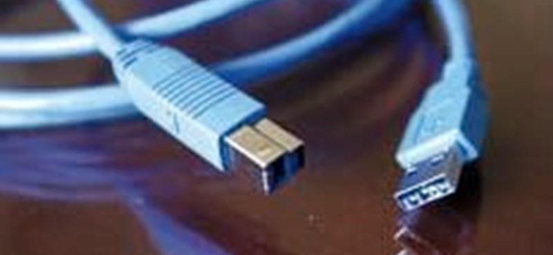 USB 3.0 támogatás a Windows 8-ban