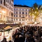 Pofátlanul drága a Vörösmarty téri karácsonyi vásár