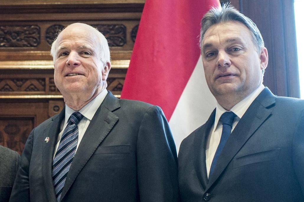 fb_! - 14.01.31. - John McCain, Orbán Viktor