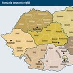 A román GDP jobban beindult, mint a magyar