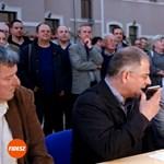 Videó: Orbán Viktort kihangosították, és a legváratlanabb helyzetben hellóval köszönt