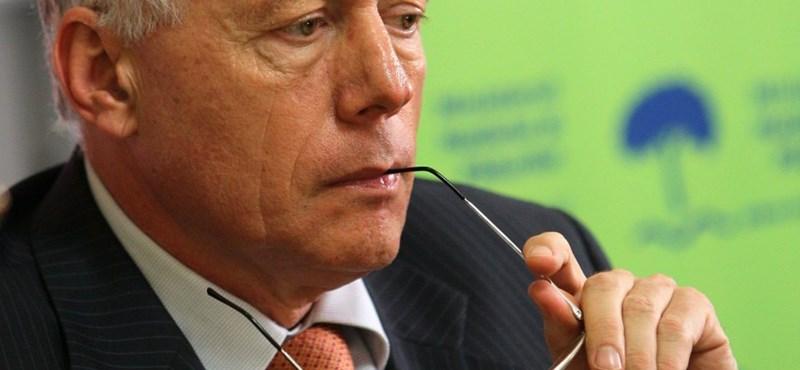 Borbély László neve is felbukkant egy korrupciós ügyben
